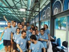 VI Torneio de Natação Cidade do Porto – Março 2019