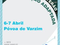 Campeonato Regional de Verão – Abril de 2019
