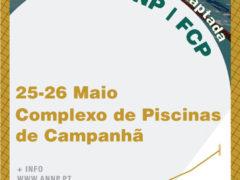 ADADA Porto primeiro no Medalheiro no 3º Encontro de Natação Adaptada do ANNP/FCP – Maio 2019