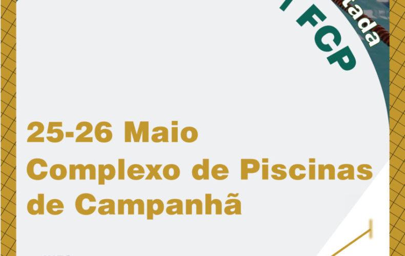Galeria: 3º Encontro de Natação Adaptada do ANNP/FCP – Maio 2019