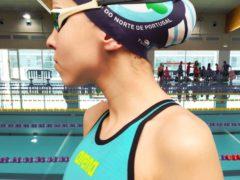 Renata Pinto obtém Mínimo para o Campeonato do Mundo – Londres 2019