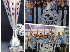 ADADA Porto Campeã Nacional Feminina! – Maio de 2019