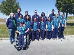 Open de Castilla y Leon – Nadadores da ADADA Porto com desempenho excelente!