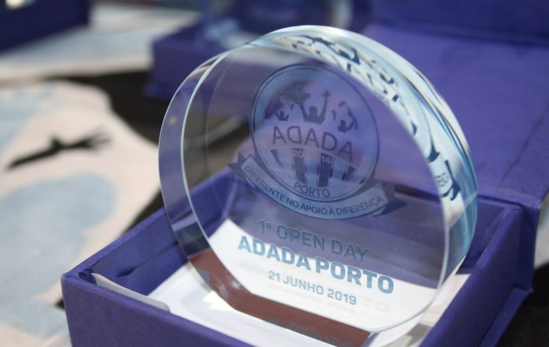 Dia aberto ADADA Porto