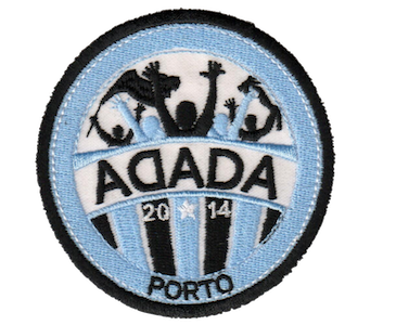 ADADA badge 3