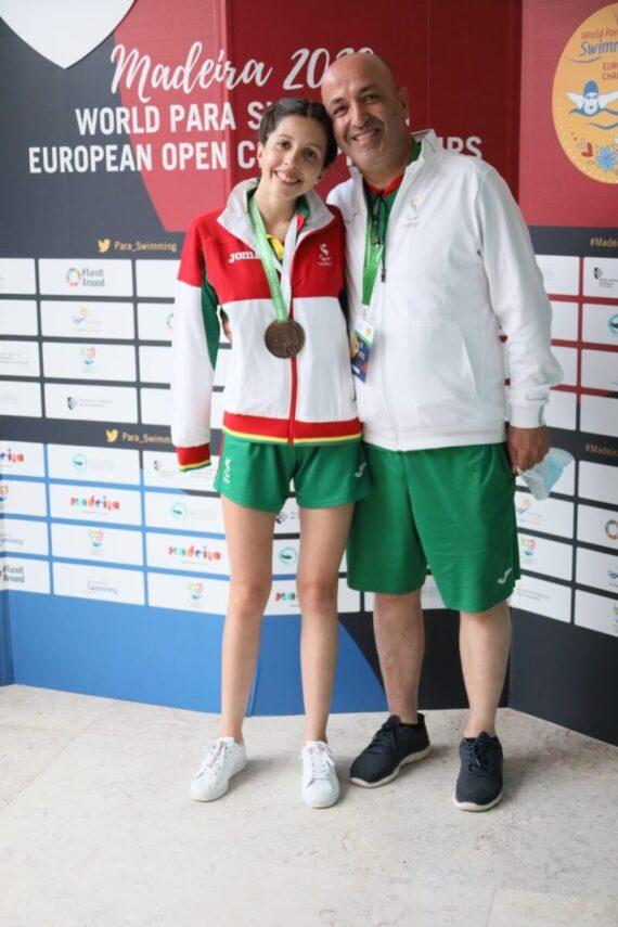 Campeonato Europeu Open de Natação Adaptada